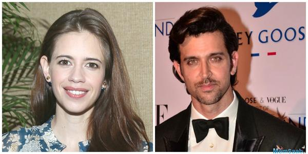 Hrithik Roshan: I'm a big fan of Kalki Koechlin's work