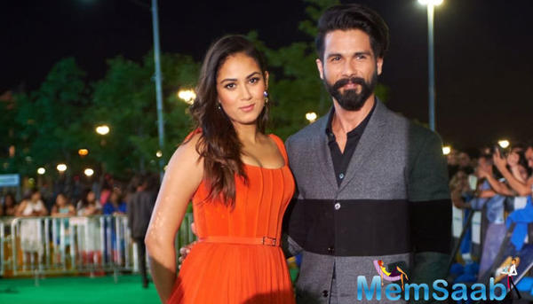 Shahid Kapoor: Always listen to the woman; they are always right