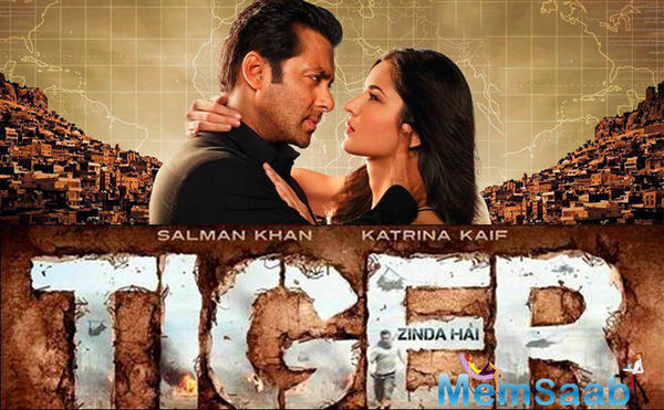 Tiger Zinda Hai: Hindi remake of Malayalam film Take Off shelved due to Salman, Katrina starrer.