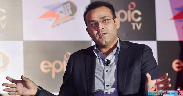 Virender Sehwag made member of NADA's Anti-Doping Appeal Panel