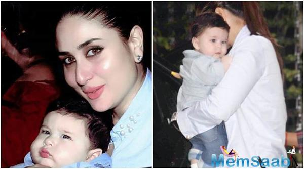 Kareena: Motherhood has not changed my professional life