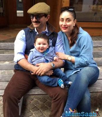 While some may thought that motherhood might have changed Kareena Kapoor Khan's work life, the actress says that it hasn't affected her professional life much.