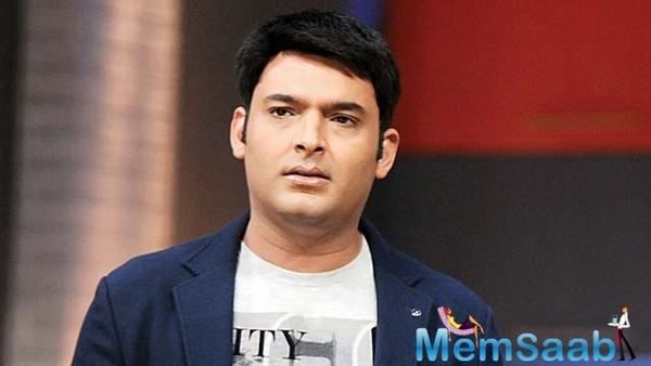 Comedy King Kapil Sharma to return with new version of The Kapil Sharma Show?