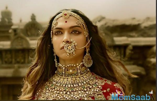 Karni Sena leader Mahipal Singh Makrana on Thursday invoked the nose chopping of 'Surpanakha' in the epic Ramayana and said if the Bollywood film