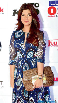 Twinkle Khanna turns Honorary Speaker At UN