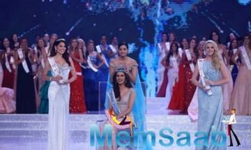 Karan Patel blasts MP Shashi Tharoor for mocking Miss World 2017 Manushi Chhillar