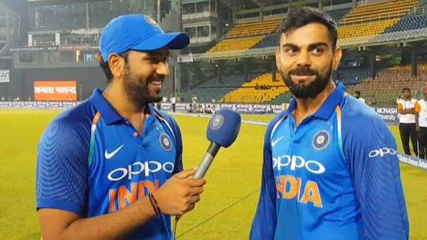 Virat Kohli to play 3rd Sri Lanka Test, rested for ODIs as Rohit Sharma named captain