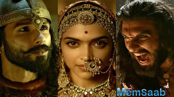 """Chief Minister Nitish Kumar has said that """"Padmavati cannot be released in Bihar till government receives proper clarification from the makers of the film""""."""