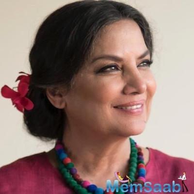 Malaysian PM Najib Razak to honour veteran actress Shabana Azmi