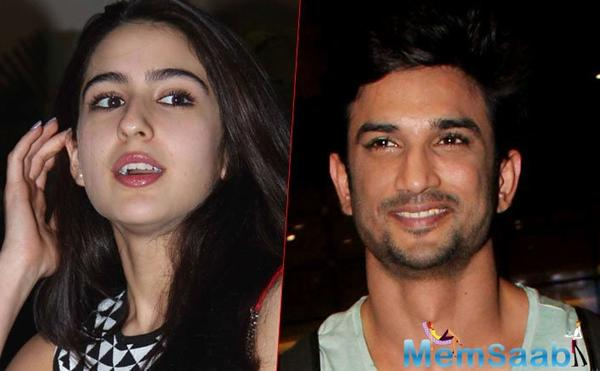 Sushant Singh Rajput unhappy with Kedarnath?