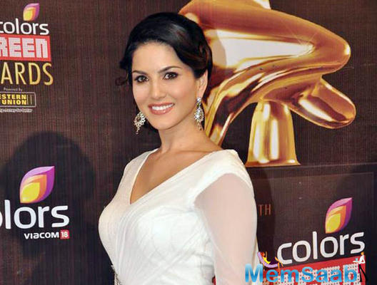 Sunny Leone is India's most searched female celebrity list on the internet in 2017