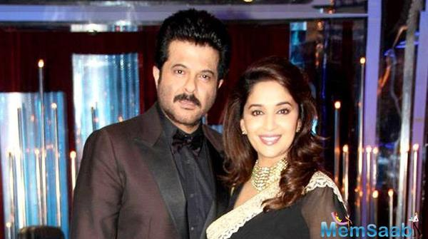 Madhuri left Mumbai after her marriage to Shriram Nene and moved to Denver, US, where she lived for 12 years. The actor returned to India in 2011, along with her husband and sons.