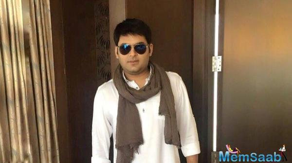 Kapil Sharma: I am planning a radical change in the show