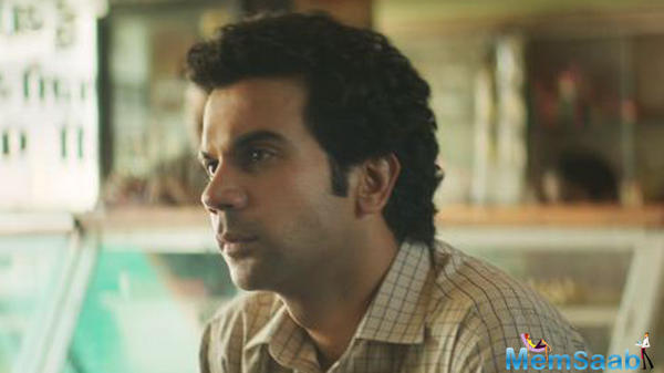 "Rajkummar Rao: ""I hope you guys say that 2018 is my year as well"""