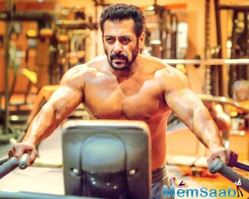 Revealed: How Salman Khan beefed-up his physique for Tiger Zinda Hai