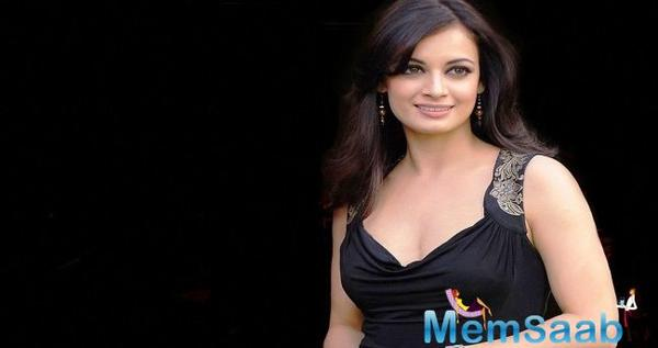 I feel that it's a very lazy thing to blame the government on air pollution: Dia Mirza