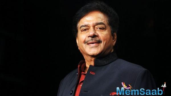 Shatrughan Sinha lashes out at Bhansali, Rajput Karni Sena applauds his stand
