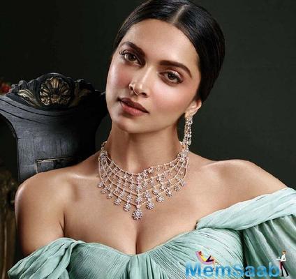 """Ritesh Sidhwani: Deepika Padukone is not part of Don"""""""
