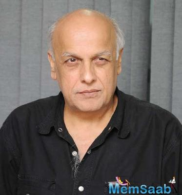 Mahesh Bhatt says that he wants to reveal his life's truth in a book