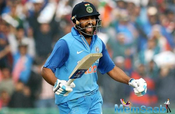 Rohit Sharma: I don't have the power of an MS Dhoni or Ab (de Villiers) or Chris Gayle