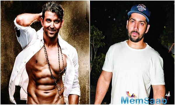 Along with Krrish 4, Hrithik might also star in Rohit Dhawan's superhero flick