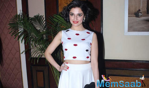 Divya Khosla Kumar finds filmmaking 'very tough'