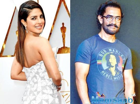 Priyanka Chopra: I was offered Rakesh Sharma biopic