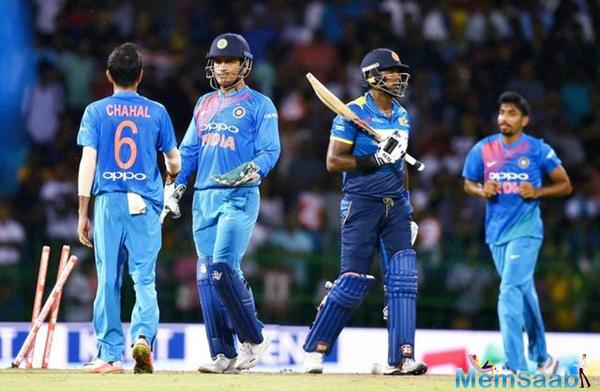 IND vs SL, 1st T20: KL Rahul, Bowlers Help India Beat Sri Lanka By 93 Runs, register biggest T20I win