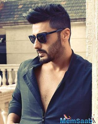 Arjun Kapoor to play the lead in Arjun Reddy Hindi remake?
