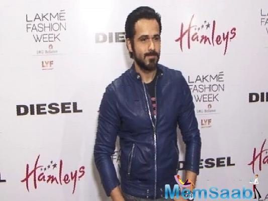 Emraan Hashmi to star in new film cheat India