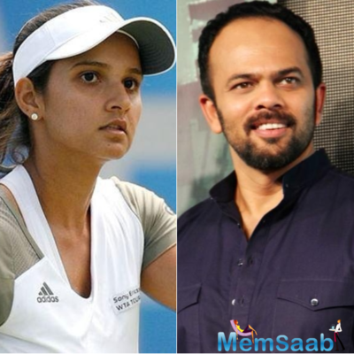 Rohit Shetty is currently judging a reality show called 'India's Next Superstars' alongside filmmaker Karan Johar.