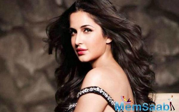 There's no doubting that Katrina Kaif is one of the finest dancers in the Indian film industry and is the most sought after female star when it comes to high performance songs and stage shows.
