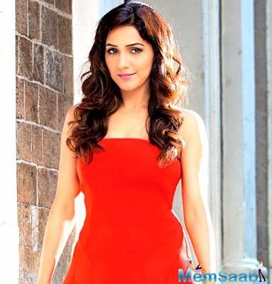 Singer Neeti Mohan: Dream come true to record for Sanjay Leela Bhansali