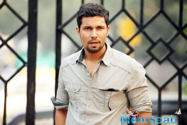 """""""There's a positive change in action flicks"""": Randeep Hooda"""