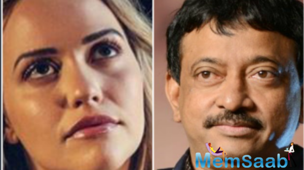 """Women's Association to send RGV a legal notice for his film """"God Sex And Truth"""""""