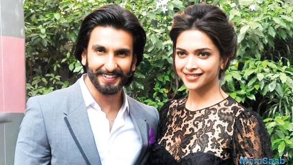 Ranveer Singh, Deepika Padukone ready to take their relationship to the next level on Public?