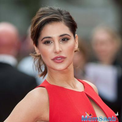 Nargis thrilled to raise awareness for Indian artisans