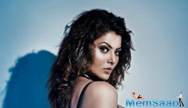 Hate Story 4 trailer: Watch sultry siren Urvashi Rautela at her raunchy best
