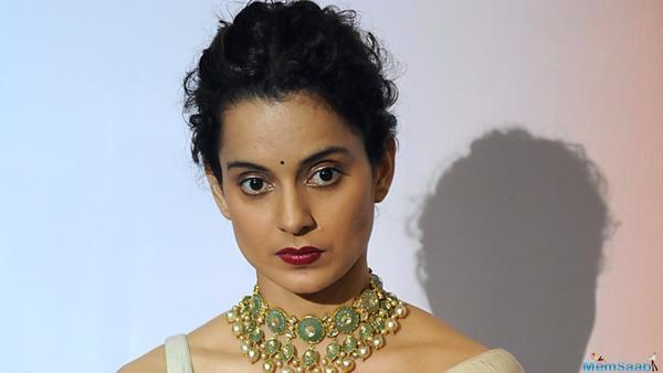 Vicky Kaushal Takes On Kangana Ranaut