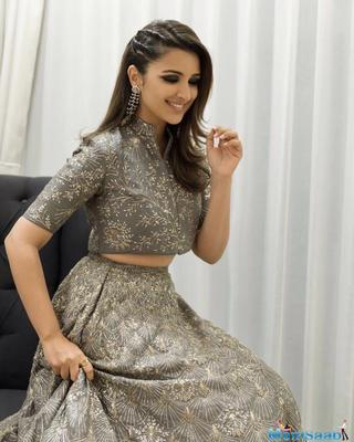 Parineeti Chopra won't date or marry an actor