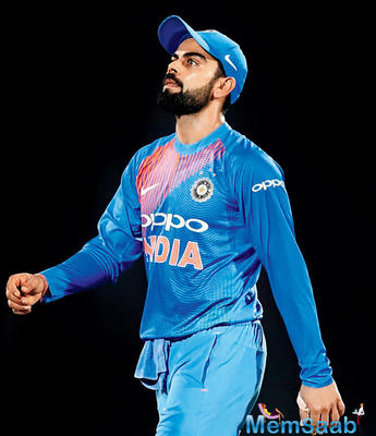 Virat Kohli has given India pride and aggression: Ex-England skipper Mike Brearley