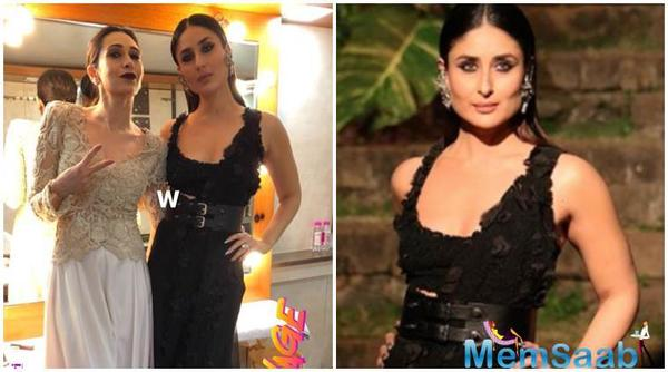 Lakme Fashion Week 2018: Kareena and Karisma Kapoor prove why they are the most stylish sister duos of B-town