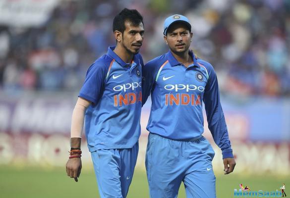 Virat Kohli: It was anybody's game but Kuldeep, Chahal didn't give SA any chance