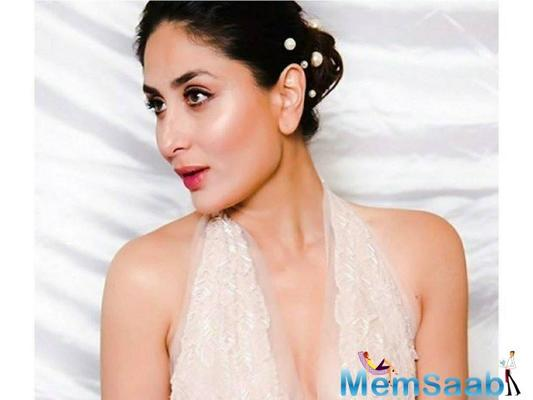 Kareena Kapoor Khan: Hope to work for another two decades in industry