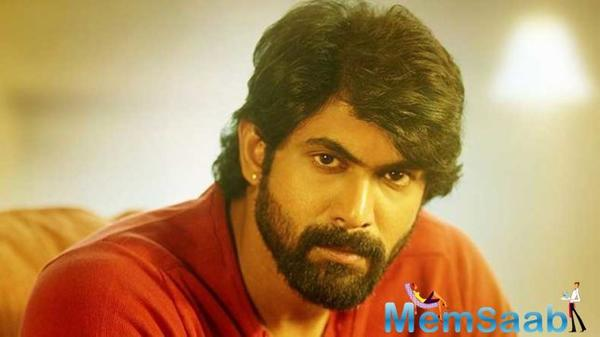 Rana Daggubati to spend 20 days with elephants for Haathi Mere Saathi