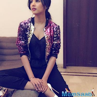 Sonal Chauhan back to Bollywood after five years