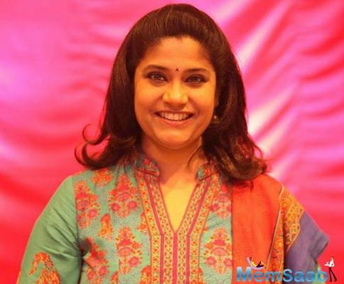 Find here why, Renuka Shahane stayed away from Hindi cinema for so long