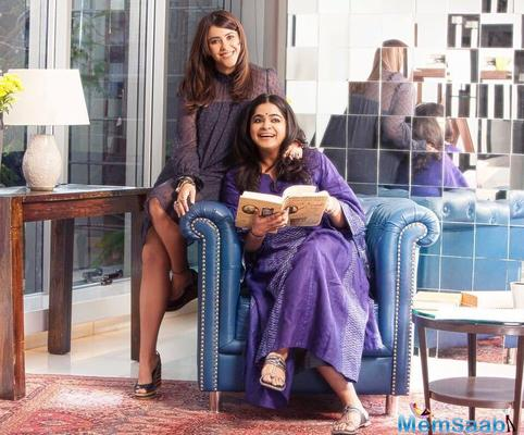 Wow! Ekta Kapoor and Ashwiny Iyer Tiwari join hands for a two-film-deal
