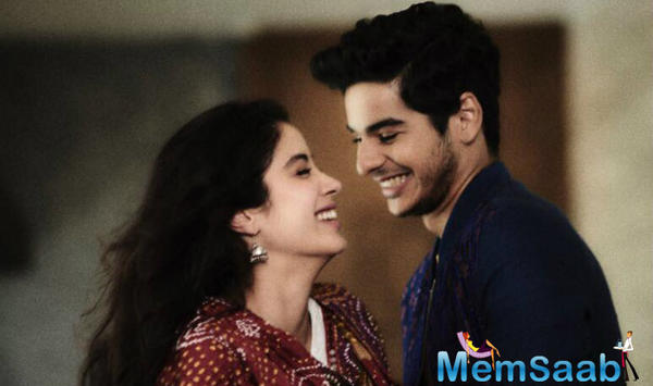 Janhvi, Ishaan twin for Dhadak; Sara's debut Kedarnath stalled