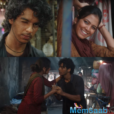 Beyond The Clouds: Ishaan Khatter's film gets a new release date